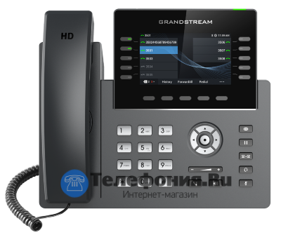 Grandstream GRP2615 IP телефон